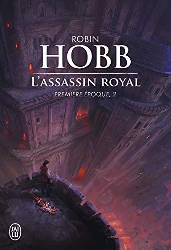 L'Assassin royal : Première époque, 2