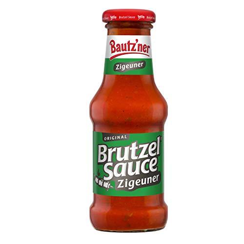Bautzner - Brutzel Sauce Zigeuner