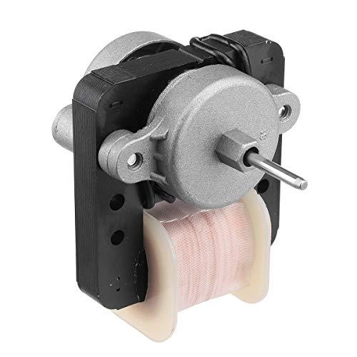 MJJEsports MATCC W10189703 Koelkast Verdamper Ventilator Motor Voor Whirlpool Kenmore Sears Maytag