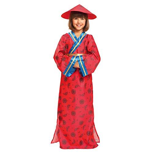My Other Me Disfraz de China para Bebe 12 a 24 Meses