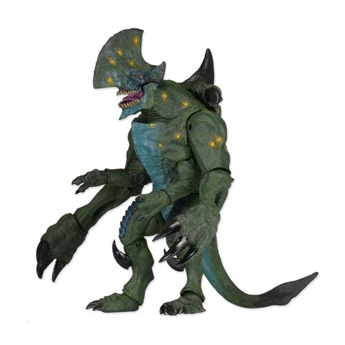 star images Pacific Rim Kaiju Axehead Ultra Deluxe Figurine d'action 17,8 cm