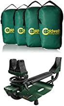 Caldwell Lead Sled Weight Bag with Durable Construction and Water Resistance for Outdoor, Range, Shooting and Hunting