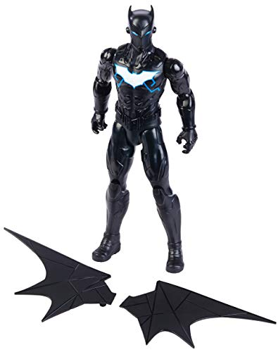 dc comics Batman Missions Batwing 12″ Action Figure