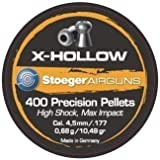 STOEGER AIRGUNS X-Hollow Cal. 4,5