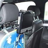 Ultimateaddons Tablet Headrest Mounts