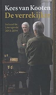 De verrekijker: inclusief de literagenda 2013-2014