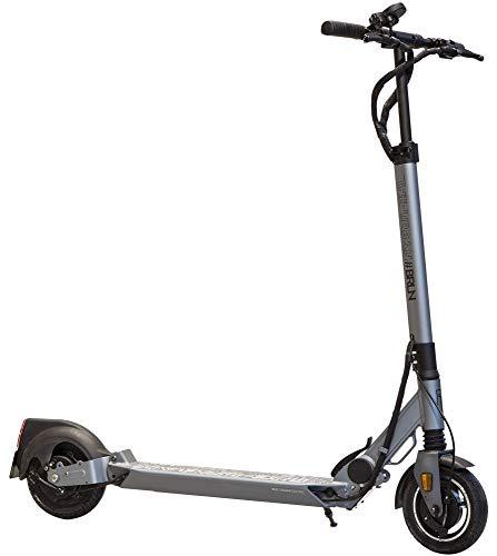Urban-Electronics The-Urban #BRLN V3 Gris E-Scooter avec Straßenzulassung