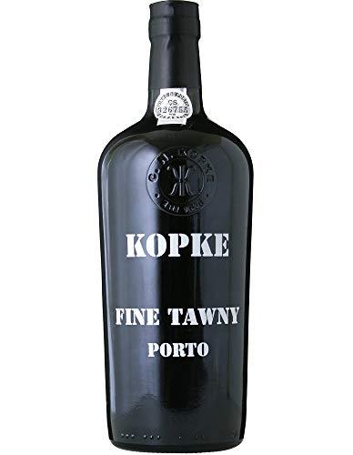 ポート コプケ ファイン トウニー (ソジェヴィヌス・ファイン・ワインズ) Kopke Fine Tawny Porto [NV] (Sogevinus Fine Wines) ポルトガル/ドウロ/ポルトDOC/赤/750ml/極甘口