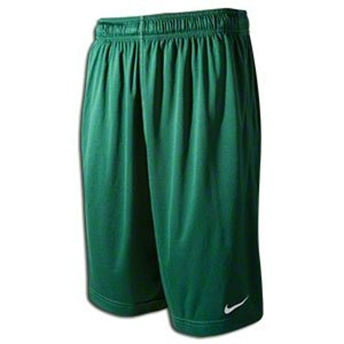 Nike 3 Pocket Fly Shorts, Dark Green, Medium