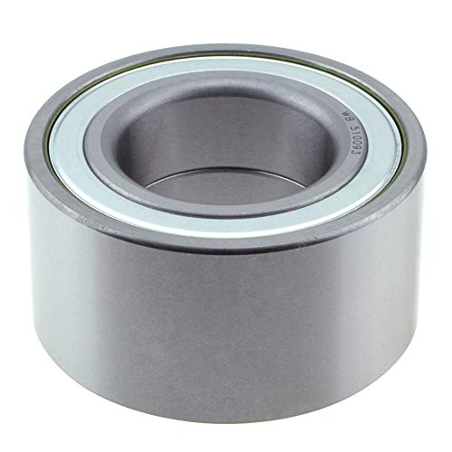 WJB WB510093 - Front Wheel Bearing - Cross Reference: National 510093/ Timken WB000014/ SKF FW55, 1 Pack
