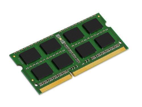 Kingston KTL-TP3CL/8G - Memoria RAM de 8 GB (DDR3, 1600 MHz, 204-pin)