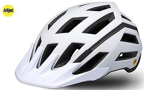 SPECIALIZED Casco Bici MTB Tactic III MIPS Bianco M