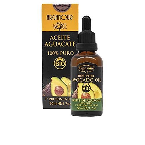 ARGANOUR S.L - Aceite De Aguacate Bio 00%, Almond