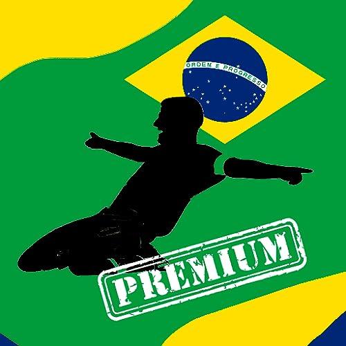Campeonato Brasileiro Série A Premium Version