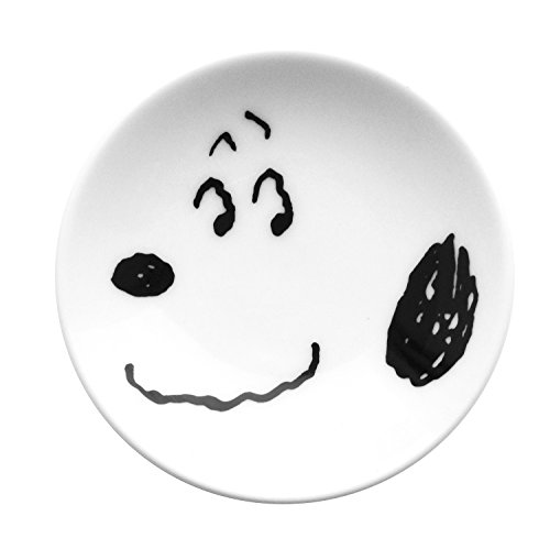 Peanuts Snoopy Porzellanteller Primness 612107