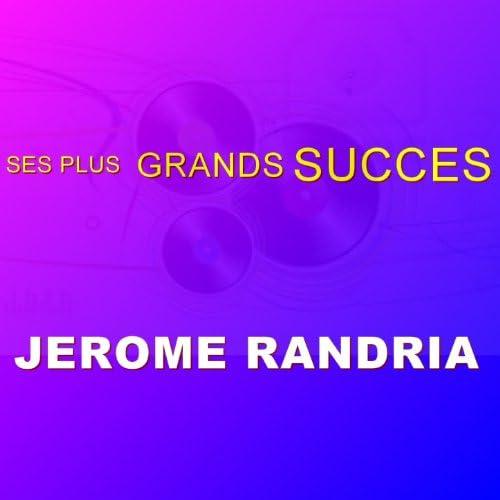Jerome Randria