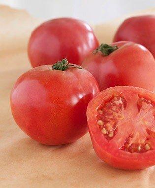 Légende Jardinerie en ligne Graines de tomate Slicing Arkansas Traveler D49102 (Rouge) 50 Heirloom organique