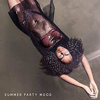 Summer Party Mood - EDM Chillout Music Set, Tropical Party, Under the Palms, Ibiza Coast, Earth Paradise, Beautiful Beach
