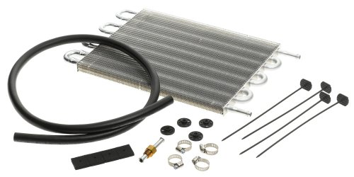 Hayden Automotive 405 Ultra-Cool Tube and Fin Transmission Cooler