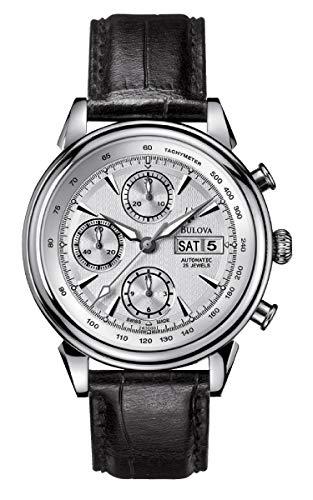Bulova 63C03 Gemini Cronografo automatico