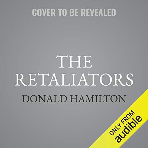 Couverture de The Retaliators