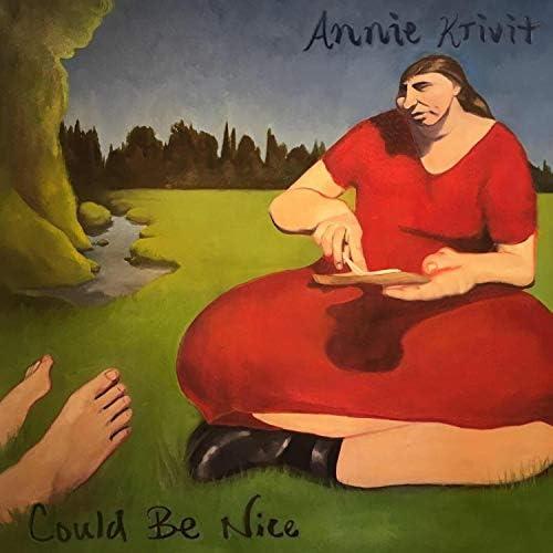 Annie Krivit