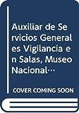 Pruebas psicotécnicas Auxiliar de Servicios Generales (Vigilancia en Salas) Museo Nacional del Prado