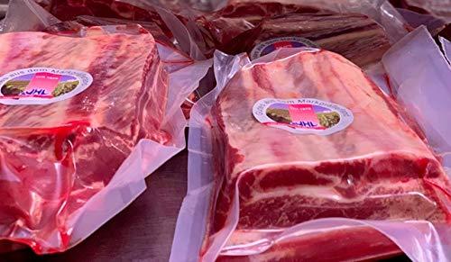 3 kg Beef-Rib / Short-Rib vom Irish Beef - Beste Qualität