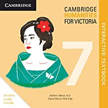 Cambridge Humanities for Victoria 7 Digital (Card)