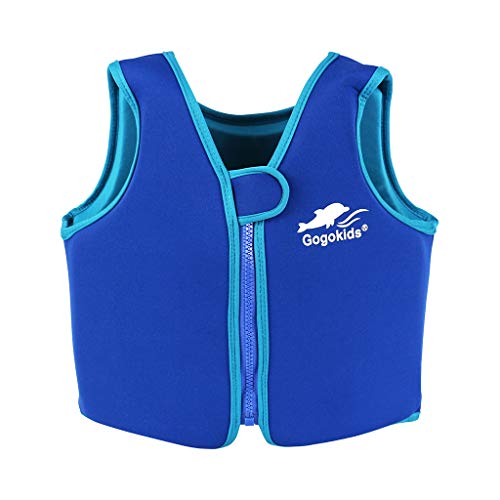Sundwsports Children Swim Vest Kids Floatation Jackets Toddler Learn-to-Swim for Boys Girls