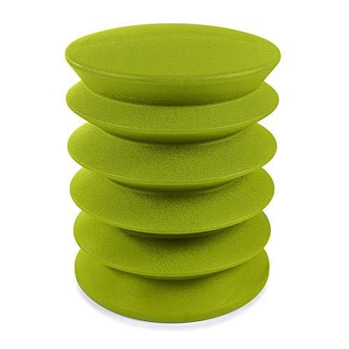 ErgoErgo Ergonomic Stool for Active Sitting (Apple Green)