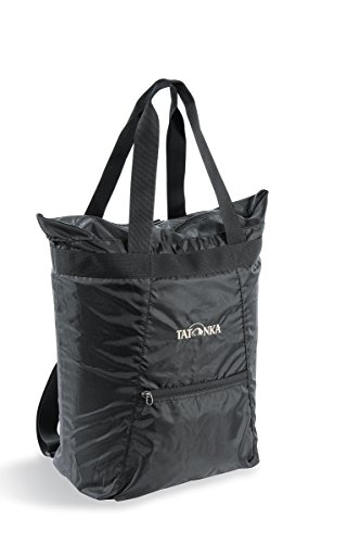 Tatonka Tasche Market Bag, Black, 41 x 31 x 16 cm, 22 Liter, 2219