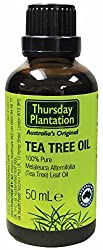 100 Percent pure and natural antiseptic oil Cleanses and protects naturally Relieves minor cuts, burns, abrasions, pimples, bites and stings Treats fungal infections such as athlete�s foot and nail infection Kills 99.9 percent household germs