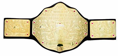 WWE – Championnat du monde des Poids Lourds – Ceinture de Champion