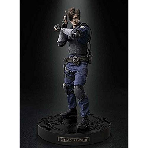 Yanshangqi Resident Evil: Leon S. Kennedy PVC Figure -12.59 Pouces