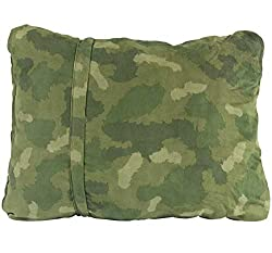 Therm-a-Rest Compressible Travel Pillow