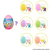 Barbie Color Reveal PET in Egg