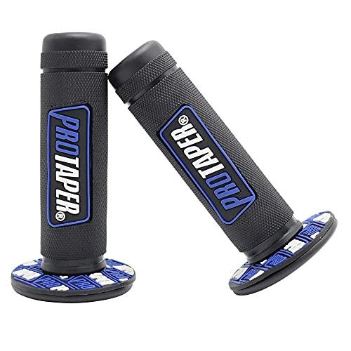 Impugnatura per manubrio in gel per motocicletta, 7 8  Grip manubrio Gel Impugnatura per K.T.M CRF EXC YZF Pro.ta.per Pro conica Motocross Dirt Pit Bike