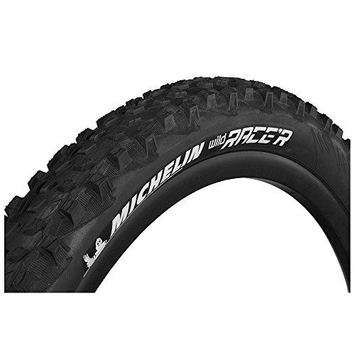Michelin Faltreifen Wild Race´r Cubierta, Unisex, Negro, 57-622 (29x2.25)