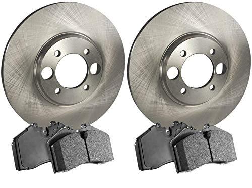 02 ford escape rotors - 3
