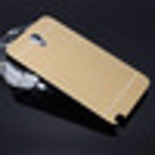 Unbekannt Motomo Lusso Metallo Pennello Hard Case per Samsung Galaxy Note 3Neo/N7505