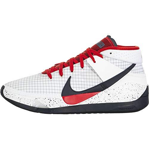 Nike Kd13 Basketball Shoe Mens Ci9948-101 Size 11