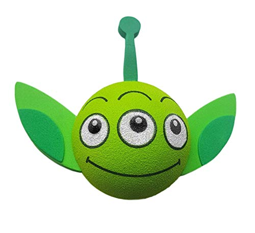 Extra Large Toy Story Alien Green Aerial Topper Car Locator Finder Mothers Day Girl Birthday Gift