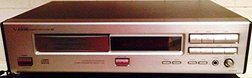 Onkyo DX-6900 CD Player| CD Spieler in schwarz