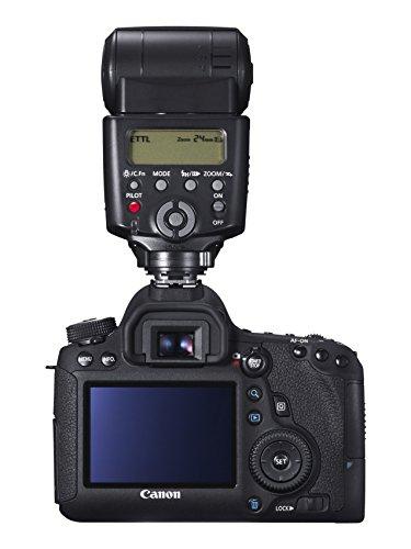 Canon EOS 6D Body Fotocamera Reflex Digitale, 20.2...