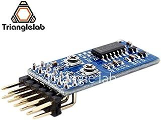 Precision Piezo Z-Probe Universal Kit Z-Probe for 3D Printers Revolutionary auto Bed Leveling Sensor 3D Touch - (Size: Piezo Z-Probe)