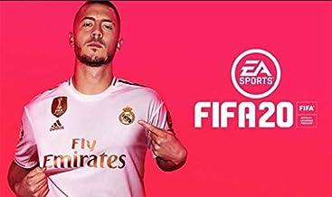 FIFA 20 PC Origin Download Code + Bonus Steam PC Code (No CD/DVD)