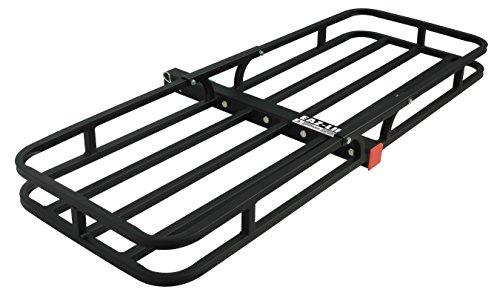 cargo rack hitch carrier - 2