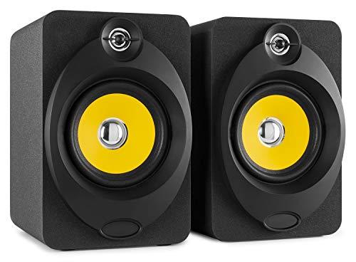 Monitores De Estudio Bluetooth monitores de estudio  Marca Vonyx