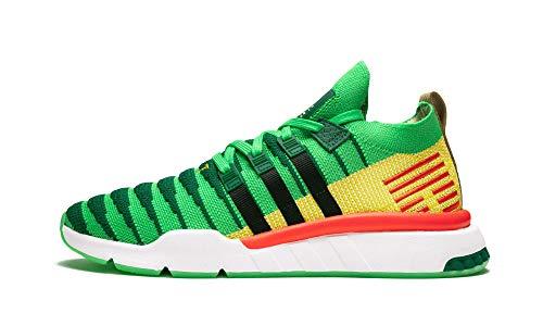 Adidas EQT Support Mid ADV PK, Zapatillas de Deporte Hombre, Multicolor (Veruni/Negbás/Dorfue 000), 42 EU